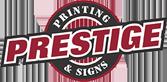 La Crete Print Shops Address Bar Logo